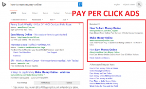 What Pay Per Click Marketing Is