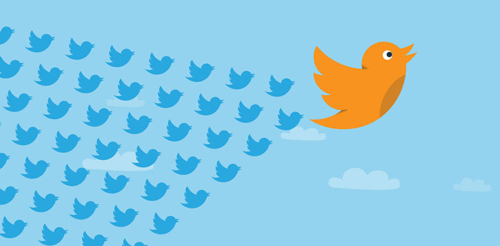Getting Twitter Followers Fast is Easier Than You Might Think!