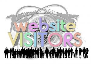 How to Get More Visitors to My Website