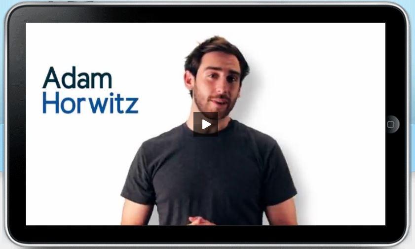 Adam Horwitz