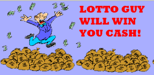 Lotto guy lottery system.
