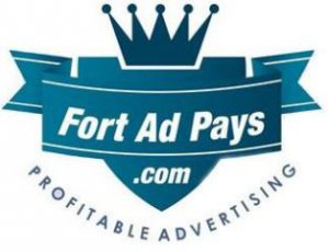 is Fort Ad Pays a scam