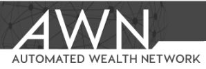 What Is Automated Wealth Network