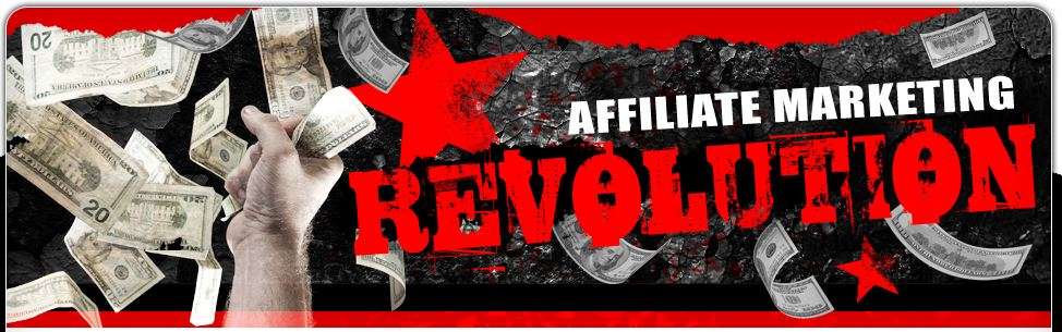 What is Affiliate Marketing revolution