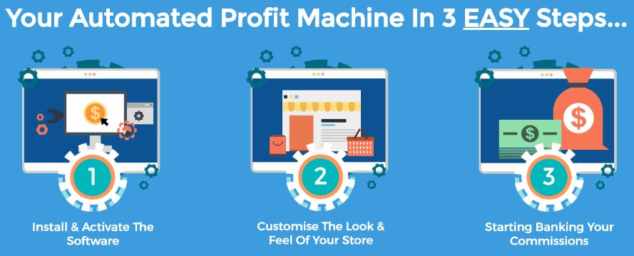 eCom Profit Machine Pro Reviews