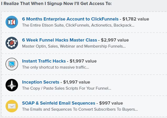 Is Click Funnels a Scam