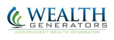 is Wealth Generators a pyramid scheme