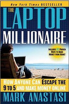 is laptop millionaire a scam