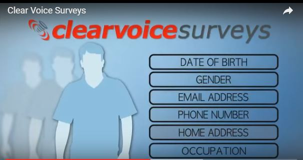 is CLear Voice surveys legit