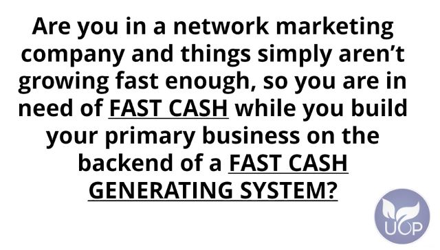 is Easy Cash Code a scam