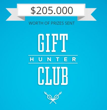 Gift Hunter Club Review