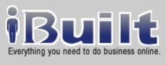 what is ibuilt website builder