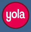 what is yola website builder