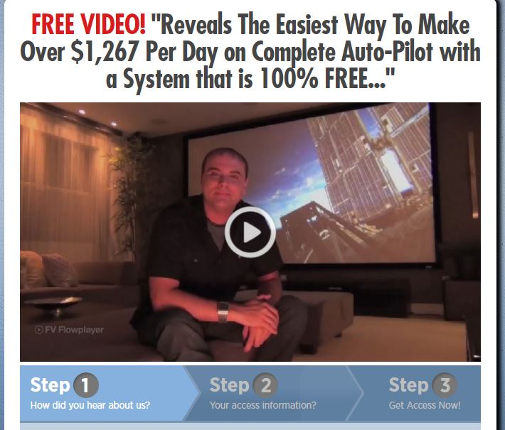 is total funnel system a scam