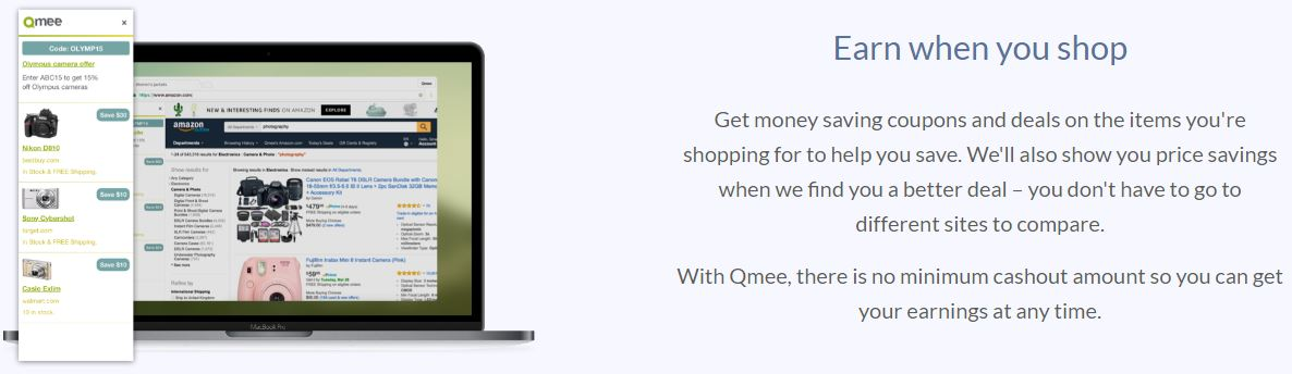 is qmee a scam