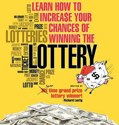 is winning lottery method a scam