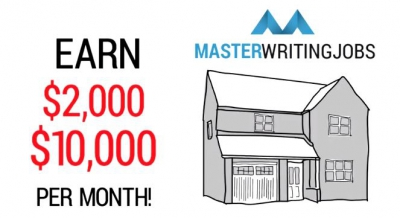 master writing jobs review