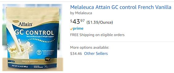 is melaleuca a pyramid scheme