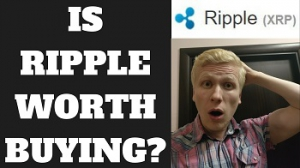 is ripple worth buying