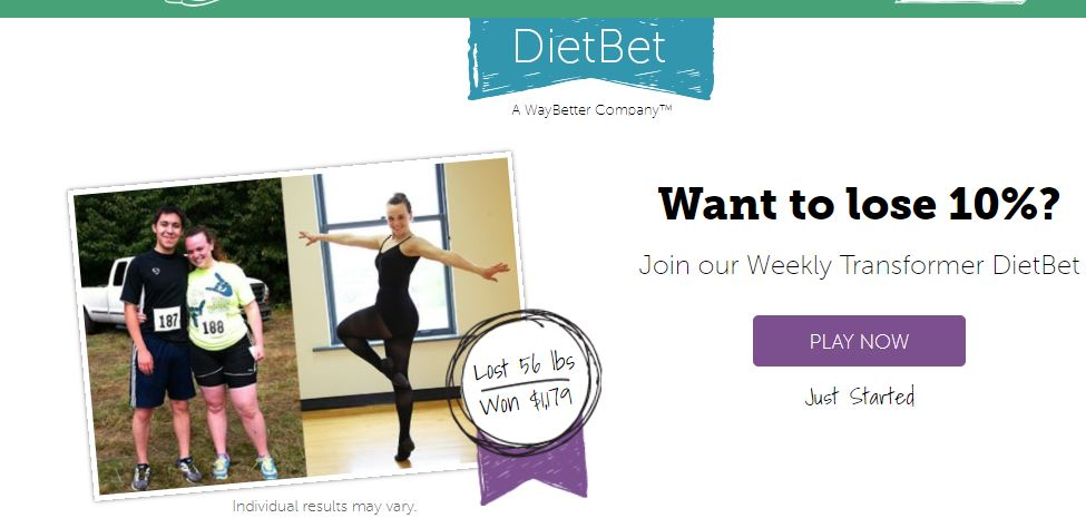 is dietbet a scam