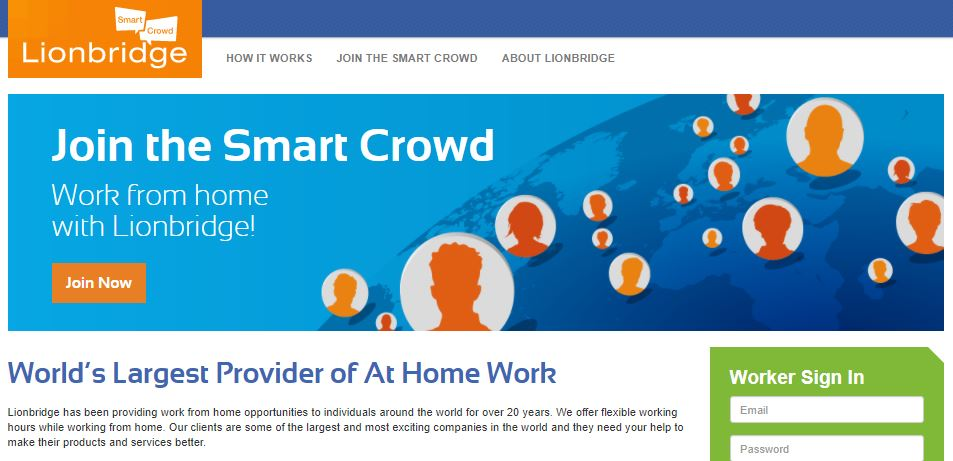Is Smart Crowd Scam Or a Legitimate Work from Home Website? - Your