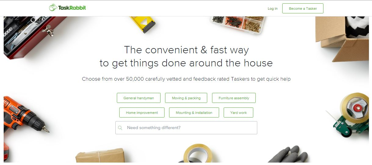is taskrabbit a scam