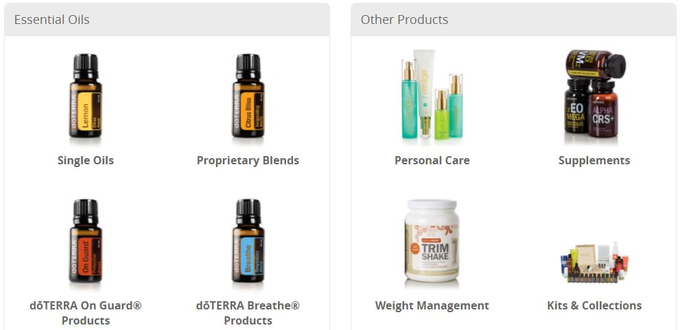 is doterra a pyramid scheme