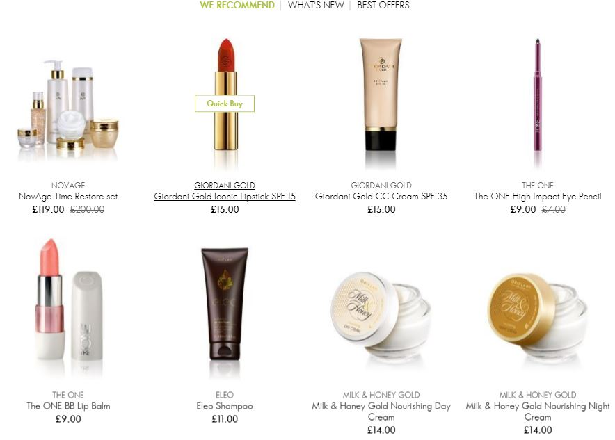 Is oriflame a scam why do members earn only 400 per year your is oriflame a scam stopboris Choice Image