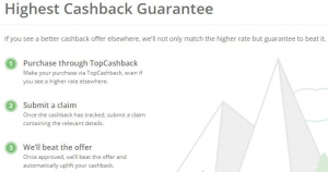 is topcashback legit