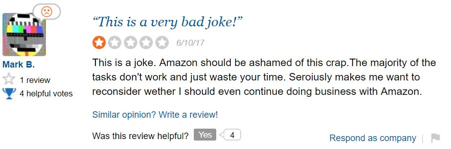 Amazon Mechanical Turk Review: A Scam Or Legit Opportunity? - Your
