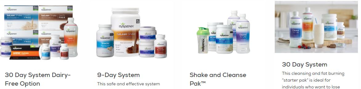 is isagenix a pyramid scheme