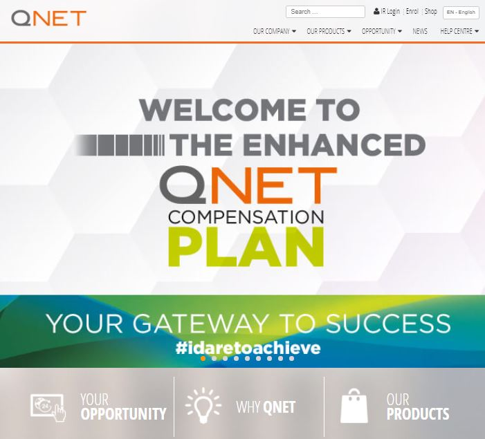 Qnet Direct Selling Business Mlm Business Opportunities 2019