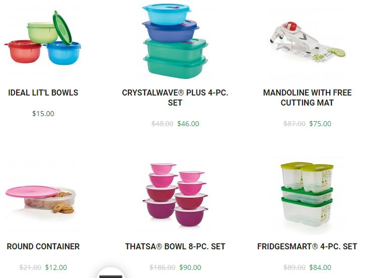 is tupperware a pyramid scheme