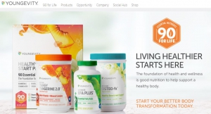 is youngevity a scam