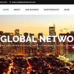 Aim Global Homepage