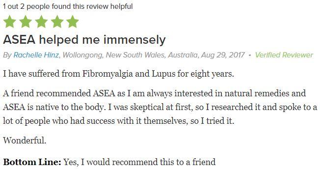 asea reviews