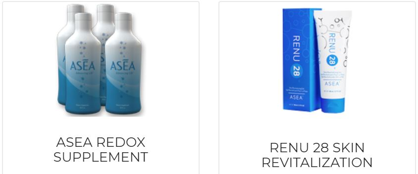 asea products