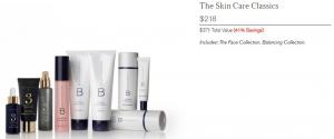 beautycounter The Skin Care Classics
