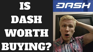is dash worth investing