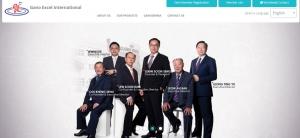 Gano Excel Homepage