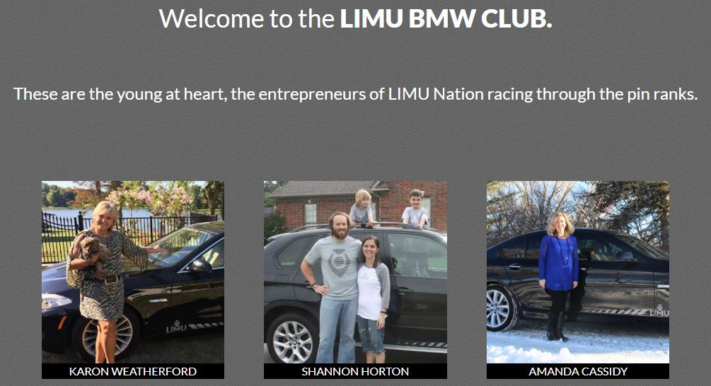 Limu success stories