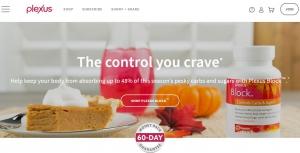 plexus homepage