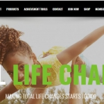 total life changes Homepage