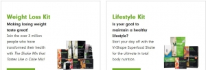 visalus products