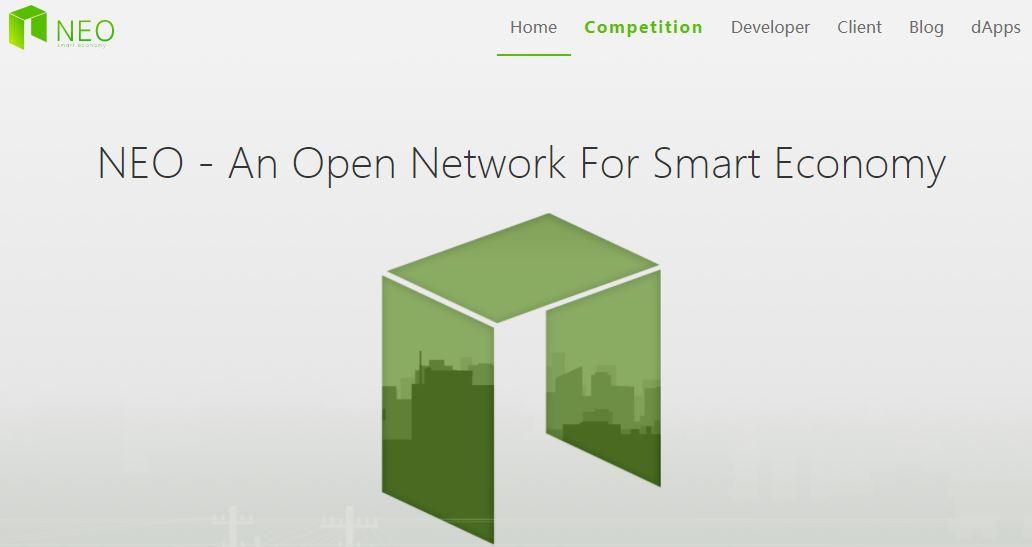 NEO Homepage