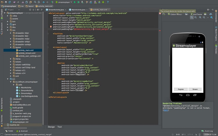 Best Tools for Creating Mobile Apps