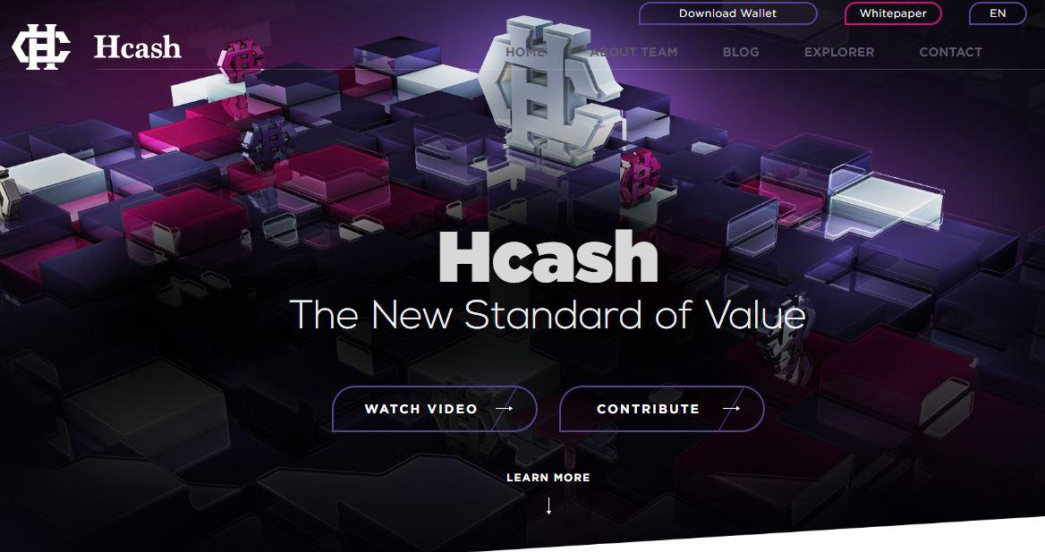 hshare Homepage
