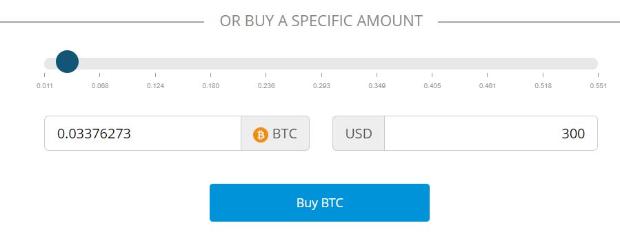 Coinmama buy BTC