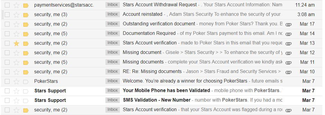 is pokerstars a scam or legit