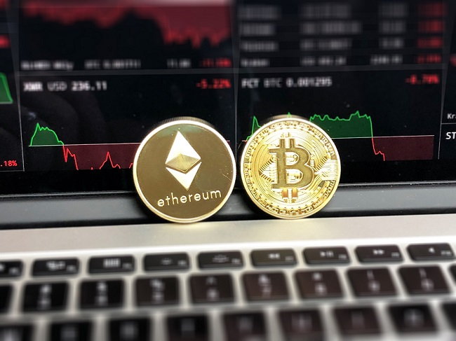 Trezor Ethereum Bitcoin